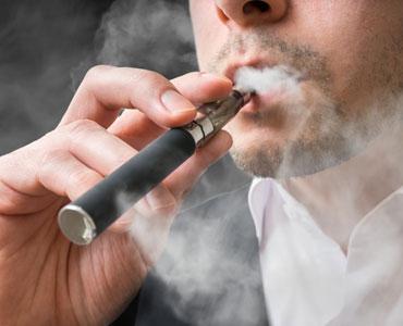 Fumeur debutant