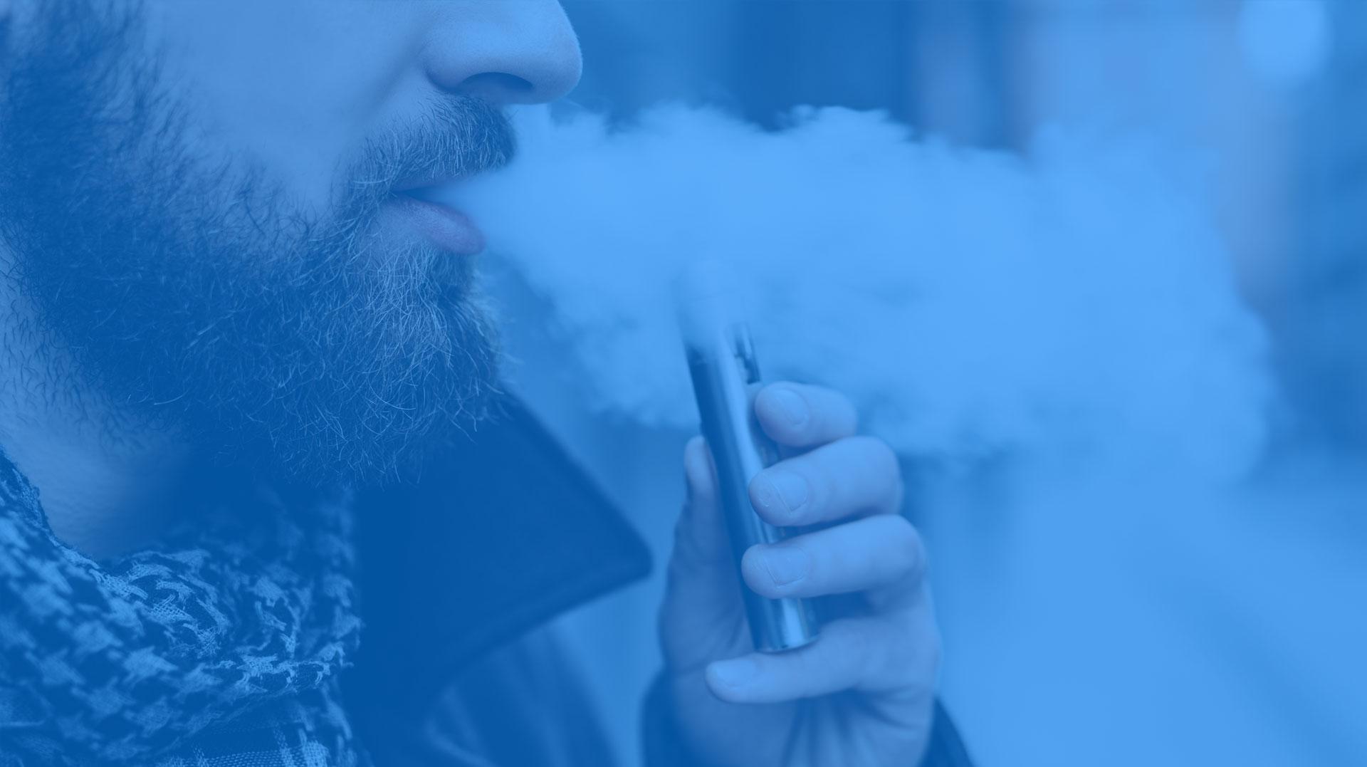 Le meilleur hit avec sa e cigarette